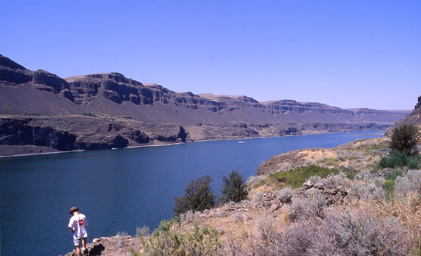 Lower Grand Coulee